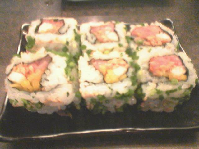 高円寺 桃太郎寿司