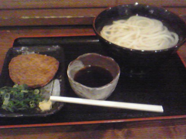 かまあげ:吉祥寺 麺通団