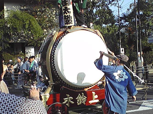 小平祭り 20091018