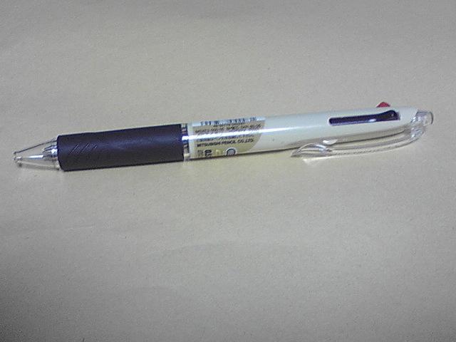 ボールペン 2件 三菱とトンボ