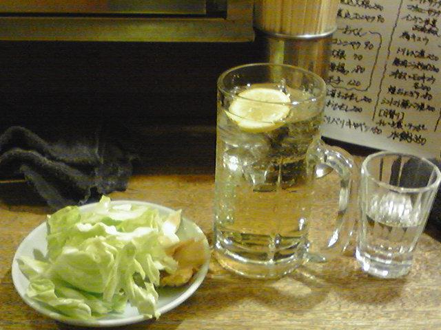 2010初飲み