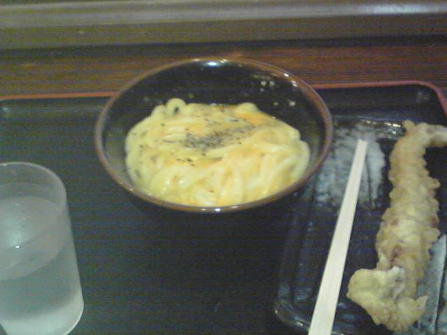 カルボターマ、麺通団吉祥寺