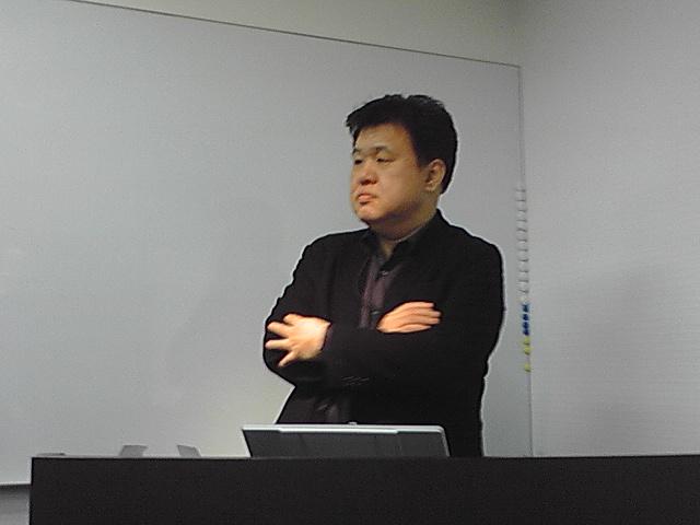 セミナー:企画体質の作り方 渋谷