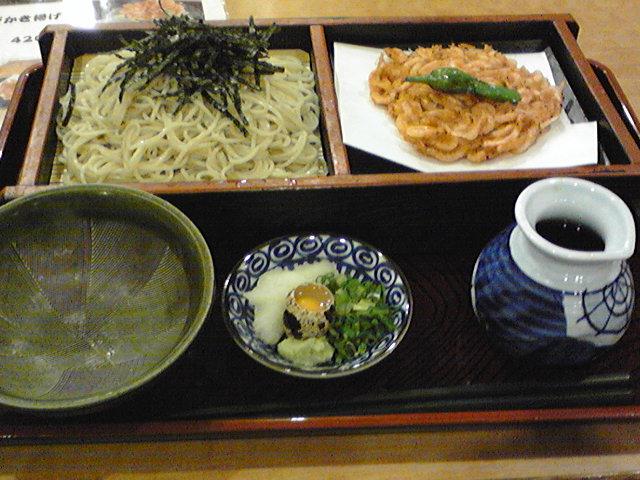 6月15日の夕食